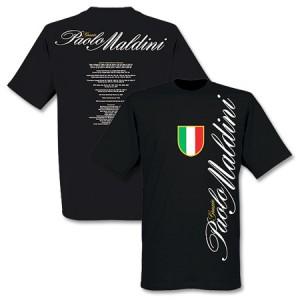 Grazie Paolo Maldini T-Shirt