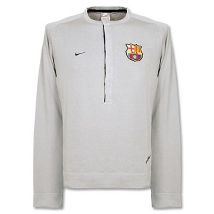 07-08 Barcelona Cover Up Top Grey