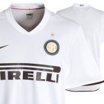 08-09 Inter Milan Away Shirt