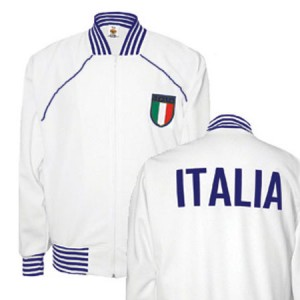 1982 World Cup Italy Tracktop