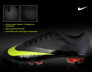 Nike Mercurial Vapor Superfly Soccer Boots
