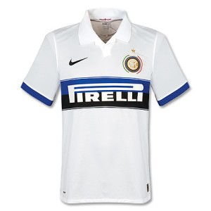 09-10 Inter Milan Away Shirt