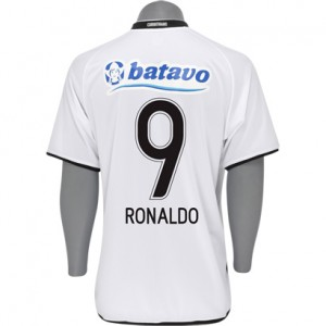 online retailer fca47 81435 New: Brazilian Soccer Shirts Including Ronaldo Shirts ...