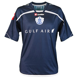 09-10 Queens Park Rangers Third Shirt