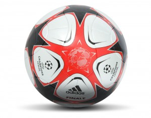 Adidas UEFA Champions League 2009 Finale Football