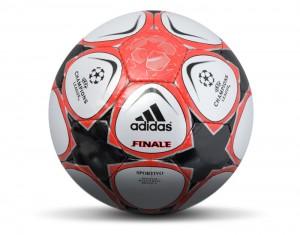 Adidas Finale 9 Sportivo Football