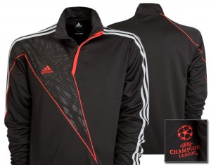 Adidas Predator UEFA Champions League Training Top