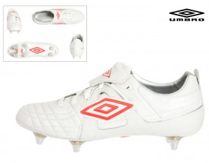 Umbro Speciali Statement Soft Ground Soccer Boots - England Special