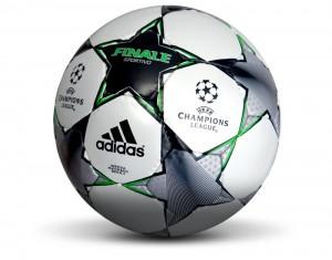 Adidas Finale Sportivo Football