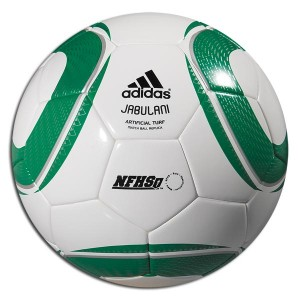 Adidas Jabulani 2010 World Cup Football / Soccer Ball Artificial Turf