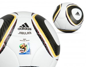 Adidas Jabulani 2010 World Cup Football Soccer Ball Miniball Size 0