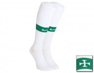 10-11 Portugal Away Socks