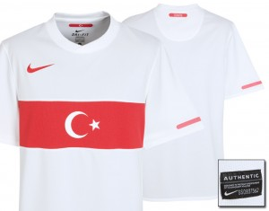 10-11 Turkey Away Shirt