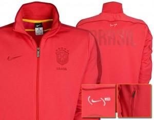 Nike RED N98 Jacket