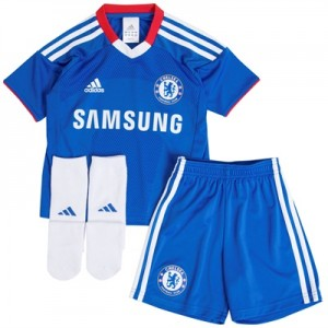 10-11 Chelsea Home Mini Kit