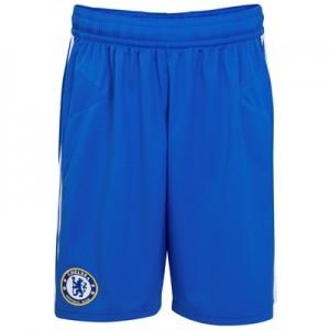 10-11 Chelsea Home Shorts