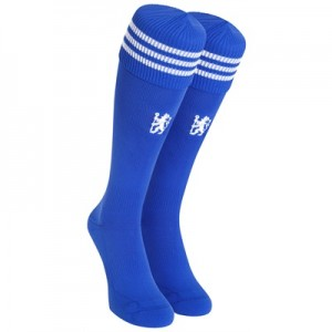 10-11 Chelsea Home Socks Blue