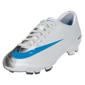 Nike Mercurial Victory Firm Ground Soccer Boots Women