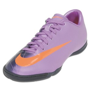 Nike Mercurial Victory Indoor Soccer Shoes