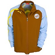African Nations Unity Jacket