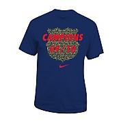 Barcelona La Liga Winners 2010 T-Shirt