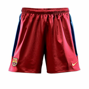 10-11 Barcelona Home Shorts