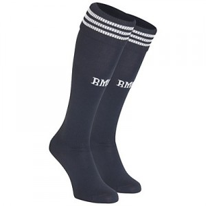 10-11 Real Madrid Away Socks