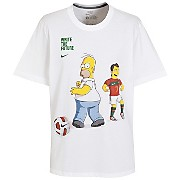 Nike Write The Future Ronaldo T-Shirt