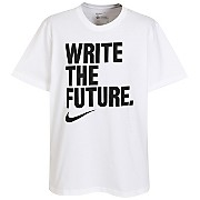 Nike Write The Future T-Shirt