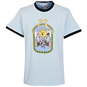 Umbro World Cup Champions Argentina T-Shirt