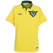 Umbro World Cup Champions Brazil Shirt