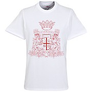 Umbro World Cup Champions England T-Shirt