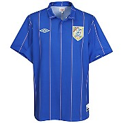 Umbro World Cup Champions France Shirt