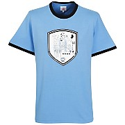 Umbro World Cup Champions Uruguay T-Shirt