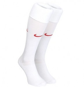 10-11 Arsenal Home Socks
