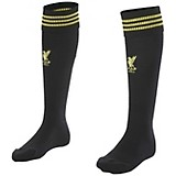10-11 Liverpool Third Socks