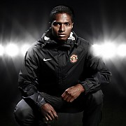 10-11 Manchester United Basic Rain Jacket