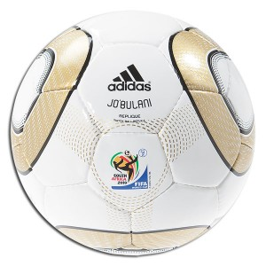 Netherlands Vs Spain Jabulani Replica Match Ball