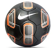 10-11 Nike Total 90 Tracer Football Black