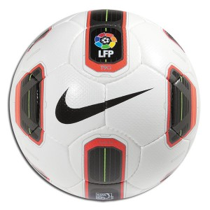 10-11 Nike Total 90 Tracer Football La Liga