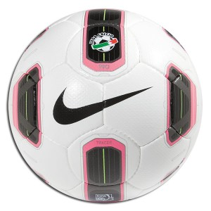 10-11 Nike Total 90 Tracer Football Serie A