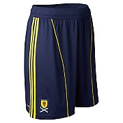 10-11 Scotland Away Shorts