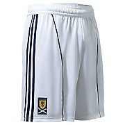 10-11 Scotland Home Shorts