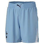 10-11 Tottenham Away Shorts