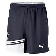10-11 Tottenham Home Shorts