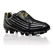Pele Sports 1970 Football Boots Black