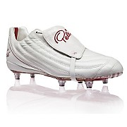 Pele Sports 1970 Football Boots White