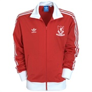 Adidas Originals Liverpool Track Top