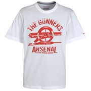 Arsenal Core Cotton T-Shirt