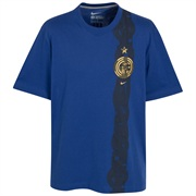 Inter Milan Authentic Graphic T-Shirt